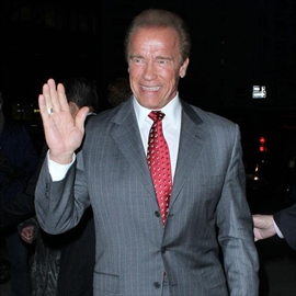 Arnold Schwarzenegger hasn't signed divorce papers-Image1