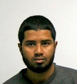 Akayed Ullah is a Bangladeshi immigrant.
