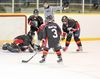 PEEWEE PUCK ACTION