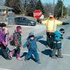 School crossing safety in Scugog
