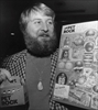 Gary Dahl, creator of 70s fad Pet Rock, dies at 78 in US-Image1