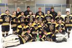 Tigers bring home silver