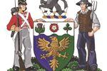Brock Township crest