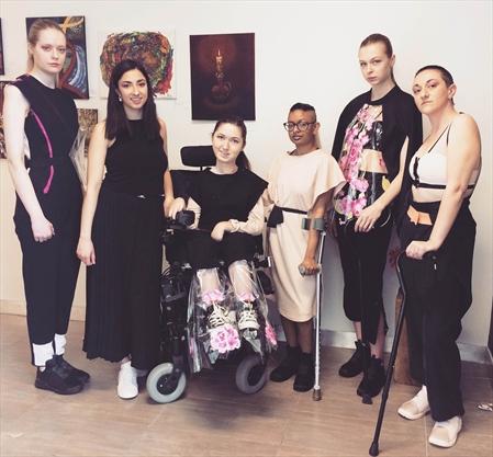 Ancaster Fashion Designer Sonia Prancho Creates Adaptive Clothing For The Disabled Hamiltonnews Com