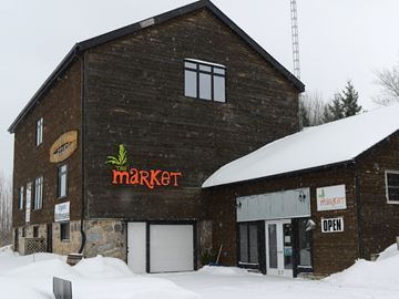 Meaford barn Co-op has incorporated