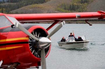 New unit of reserves for Yukon: Harper-Image1