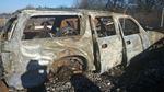 GARDECKI SUV FIRE
