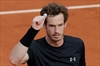 The Latest: Sock of US gets to 3rd round in Paris; Isner out-Image1