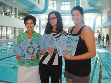 Drowning prevention program targets Grade 3 students