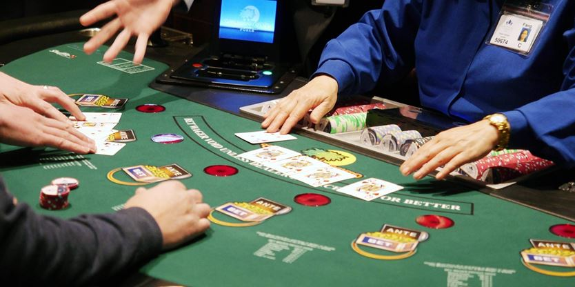 Torneios de golden nugget texas holdem