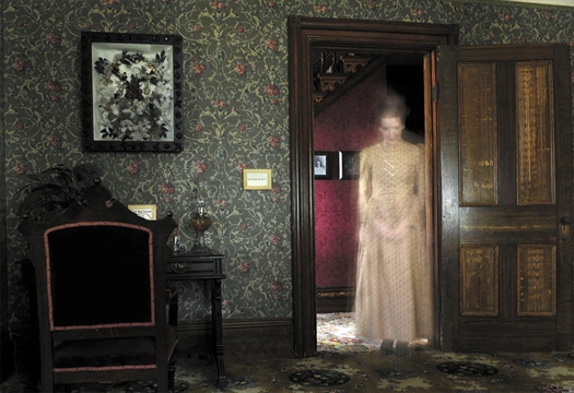Ghost Walks Bring History Alive At Spruce Lane