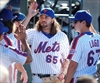 Cabrera, Reyes help Mets rout Phils 17-0 in home finale-Image7