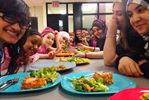 Parkdale Growing the Future Food Program