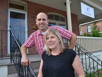 Big Brothers Big Sisters aim to be more visible in Collingwood, Wasaga Beach, Meaford