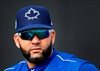 Morales ready for role with Blue Jays-Image1