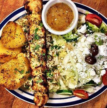 Mediterranean Restaurant Kitchener