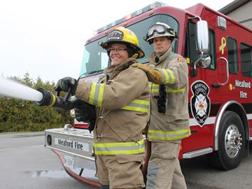 Meaford Fire Department hosting open house Saturday