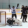 D4/10 boys hockey Ross vs. Centre Dufferin