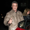 Sylvester Stallone producing Rambo TV show-Image1