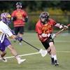Gryphon field lacrosse