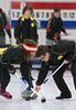TVRAA curling champinships