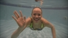 VIDEO: Synchronized swimmers