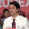 Justin Trudeau promises billions for health care