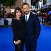 Tom Hardy to be dad again-Image1
