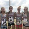 Hayden relay team sets sights on OFSAA medal