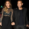 John Legend's birthday song for Chrissy Teigen-Image1