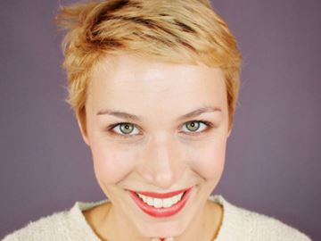 Collingwood comedian performing at sketch comedy festival