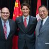 Oakville's Sheridan teams up with China for Dr. Norman Bethune musical
