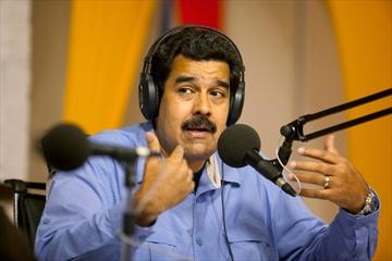Venezuela rails against portrayal in US spy drama-Image1