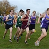 D4/10 cross-country meet