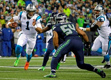 Rivera not worried about  losing team after benching Newton-Image1