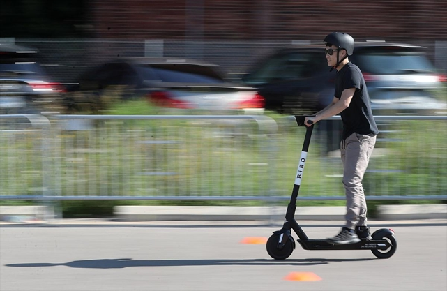 St. Catharines Council Notebook: City studying e-scooter options