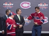 Canadiens sign first-round pick Sergachev-Image1