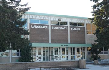 Langstaff Secondary marks 50 years