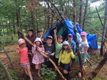 Summer camp partners help make Muskoka kids' dreams come true