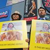 Exhibit may contain murdered Chinese prisoners: rights group