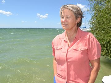 County has final say on Strawberry Island plan