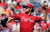 Hamels gives up 2 homers, Blue Jays show off power in win-Image1