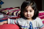 Suhaag's Li'l Starz contest for the cutest baby