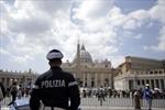 Italy terror blitz
