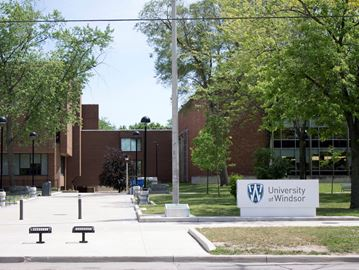 Alumni association donates $750,000 for Uwindsor Welcome Centre and downtown campus