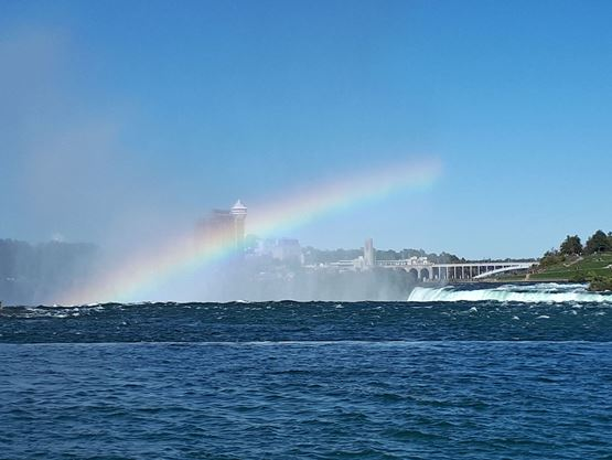 OUR NIAGARA: A Beautiful Day