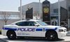 Peel police cruiser