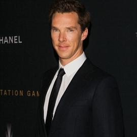 Benedict Cumberbatch's hope for new fiancee-Image1