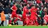 Swansea stuns Liverpool 3-2 to climb off bottom of league-Image1