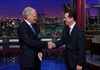 Colbert hosting 'Late Show' raises questions, hope-Image1